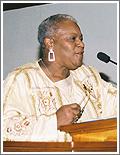 Mrs. Mary E. Taylor