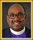 Bishop Michael A. Frencher