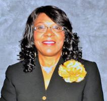 Mrs. Mary J. Matthews
