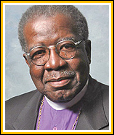 Bishop Joseph Johnson